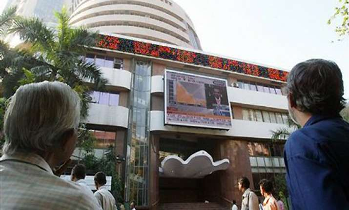sensex up 115 pts on value buying in volatile trade