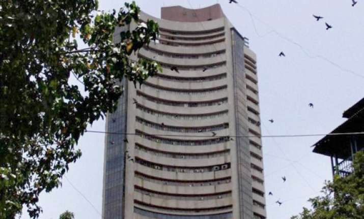 sensex up 123 pts in late buying amid firm european mkts