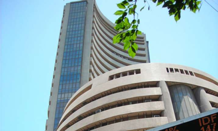 sensex up 358 pts on fii buying strong global markets