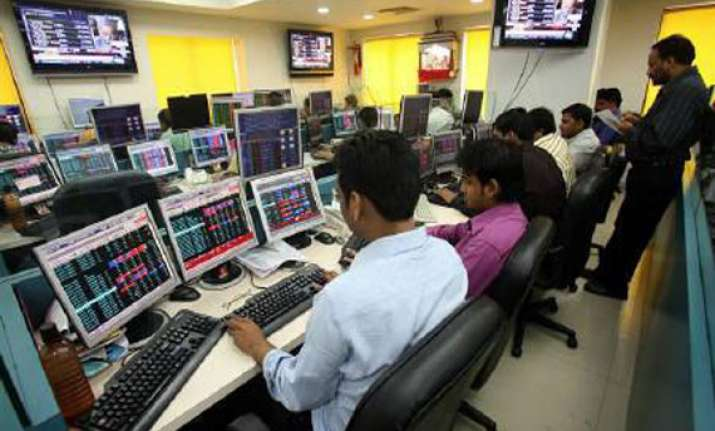 sensex up 205 pts on value buying clarification on fii tax