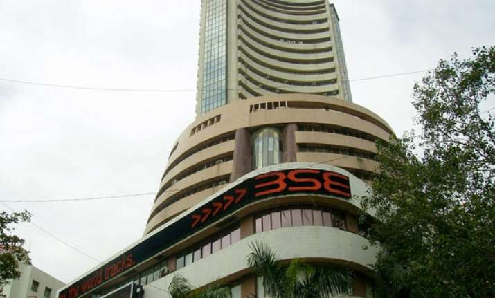 sensex re bound markets to remain volatile through the week