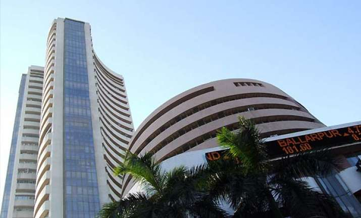 sensex rebounds 187 points on firm global cues