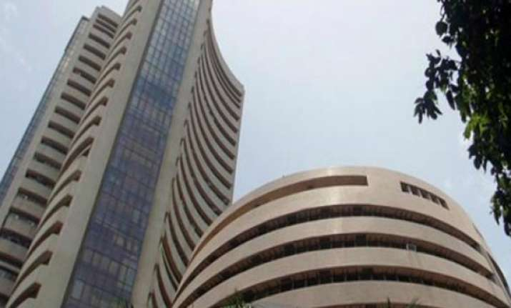 sensex ends 2011 with 89 points down