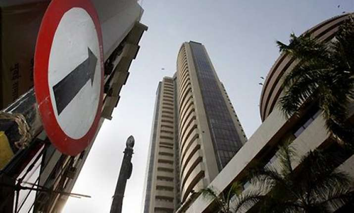 sensex logs biggest gain in 2 months nifty up 3 pc