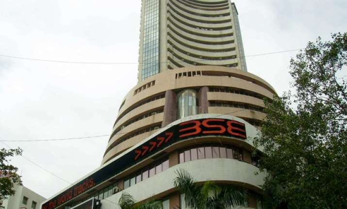 sensex gains 232 pts on fresh buying ril infosys shoot up