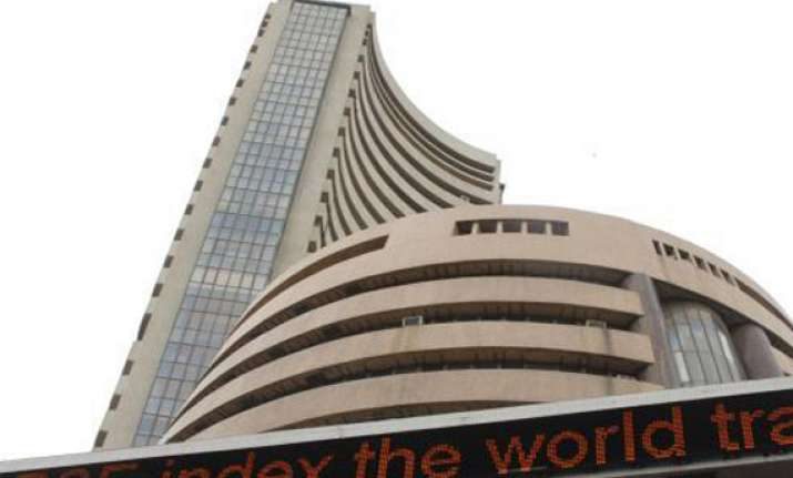 sensex down 52 pts on profit booking asian cues