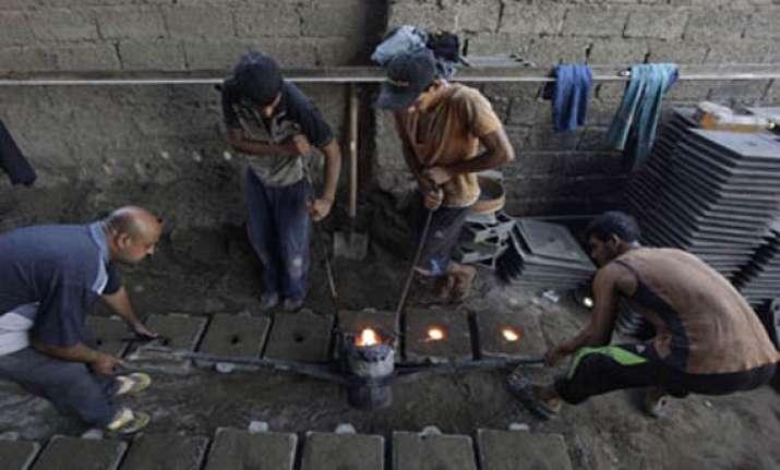 sesa goa says lobbyists created scarcity of iron ore