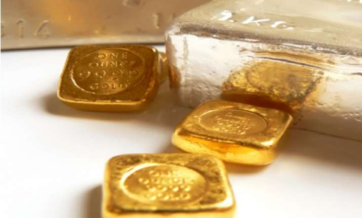 silver snaps six day rally down by rs 3 300 gold up by rs 95