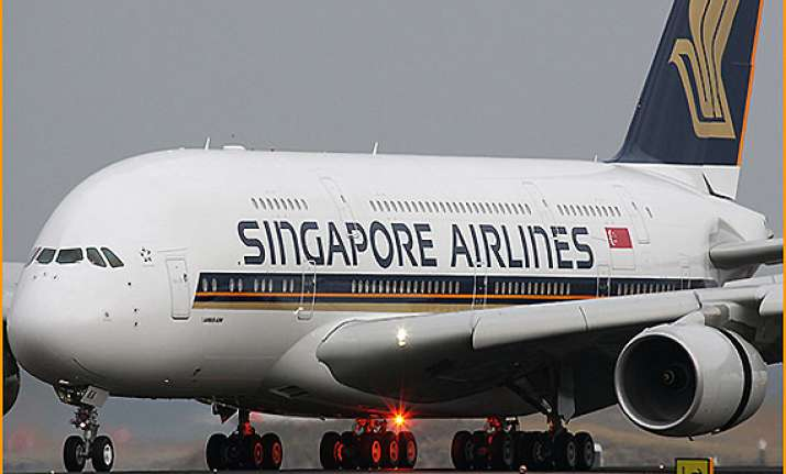 singapore airlines silkair offer special fares to australia