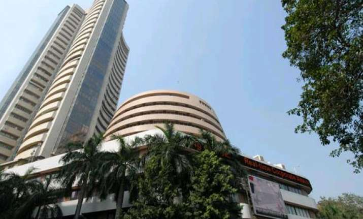six sensex companies lose rs 18 699 crore in market value