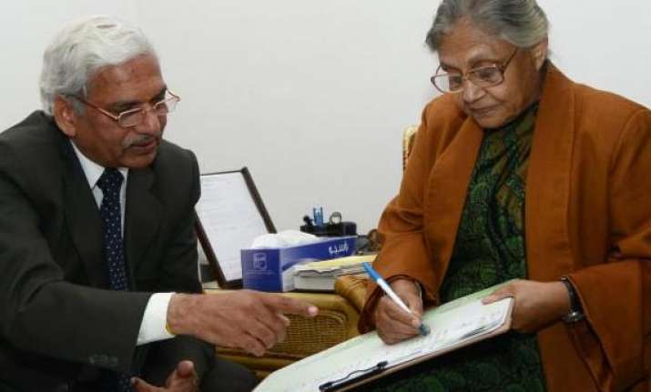 sixth economic census in delhi starts