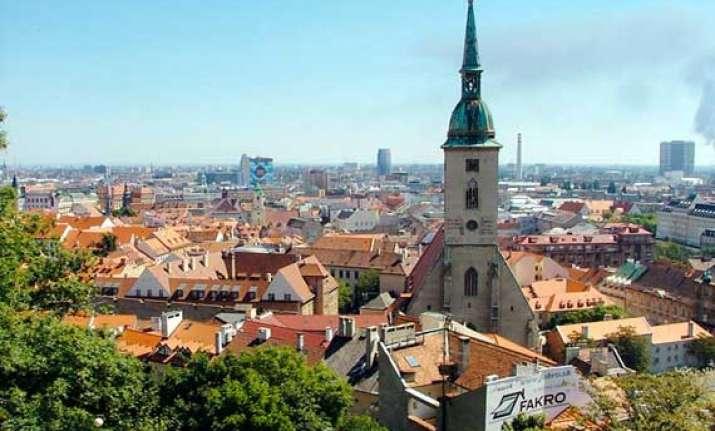 slovakia among eu countries with most responsible finances