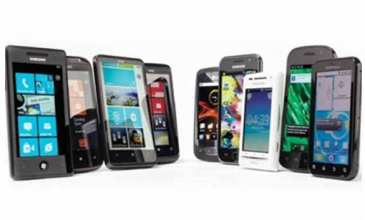 smart phones fast becoming means for terrorists nsa
