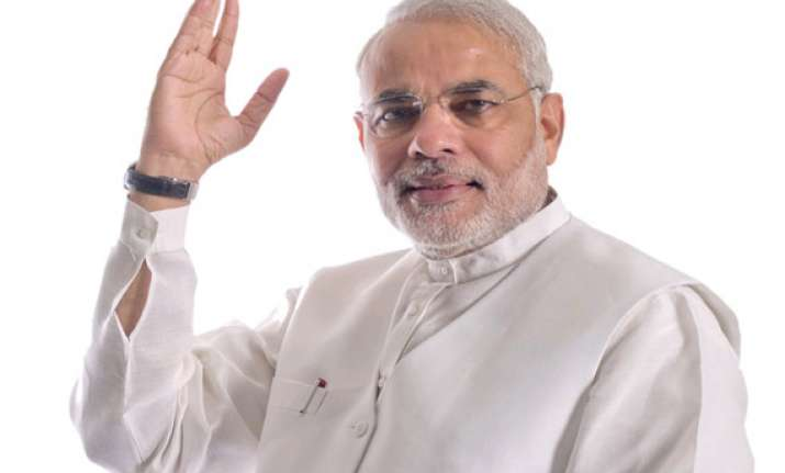smartphone based job application launched by narendra modi