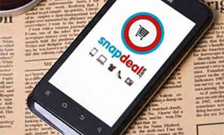 snapdeal raises 100 mn from blackrock premji invest others
