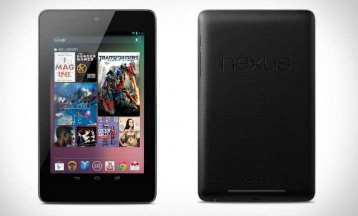 snapdragon based nexus 7 coming in july repot