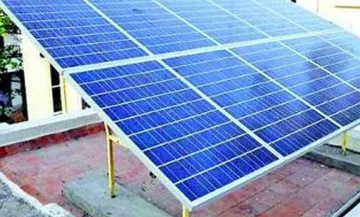 solar energy sector sees 7 billion corporate funding in