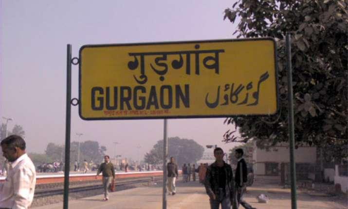solar power to operate gurgaon railway station