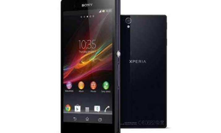 sony introduces exchange offer for xperia z and xperia zl