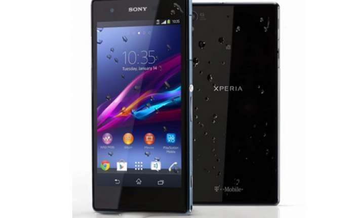 sony launches waterproof xperia z1 compact for rs 36 990 in
