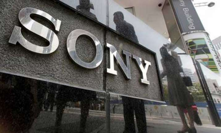 sony sinks to 1.3b quarterly loss on pc expenses