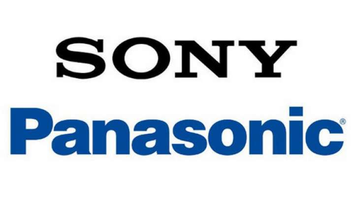 sony panasonic sharp among worst performing firms in 2012