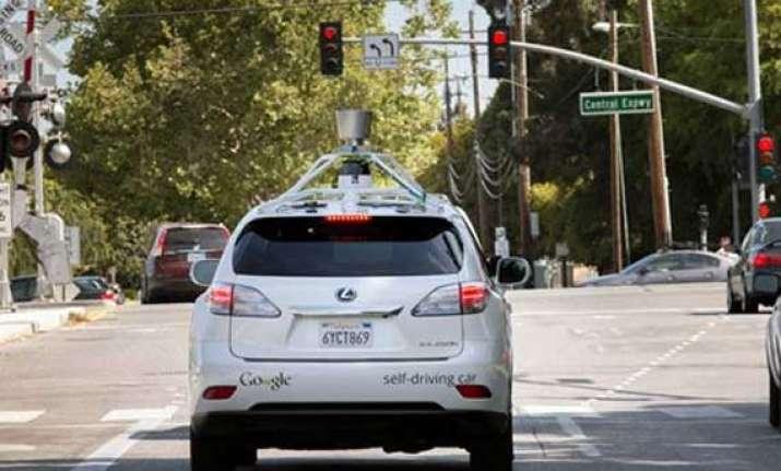 soon bring home a self driving car