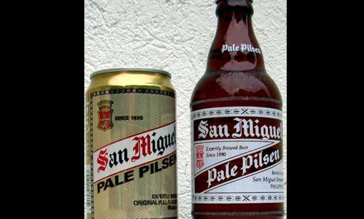 spanish brewery enters india with total acquisition of