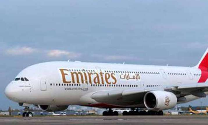 special package unveiled by emirates for premium passengers