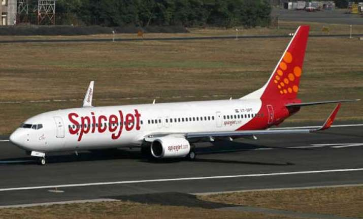 spicejet launches nationwide promotional airfare scheme