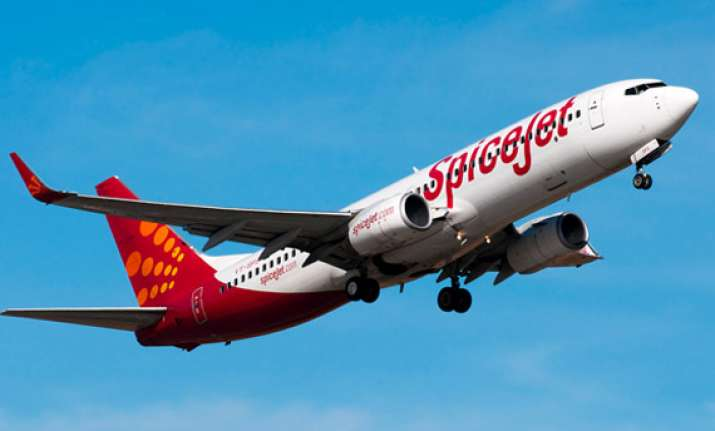 spicejet slashes fares by 75 for travel during april june