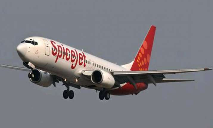 spicejet starts fresh round of low fare wars