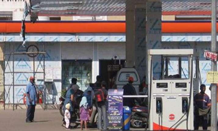 stalemate over diesel lpg kerosene price hike