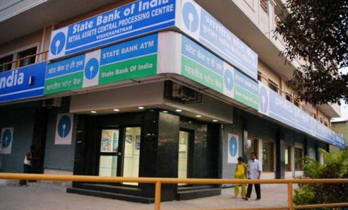 state bank of india q3 net profit dips 34 to rs 2 234 crore