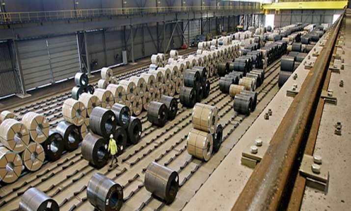 steel companies hail union budget