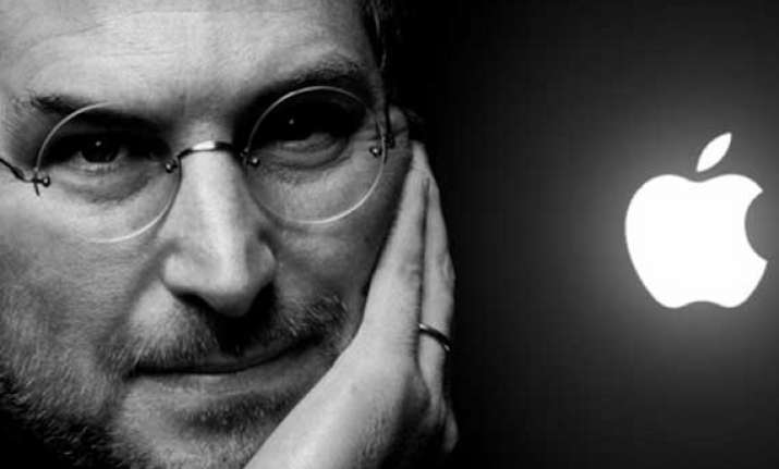 steve jobs tops cnbc s list of the most influential people