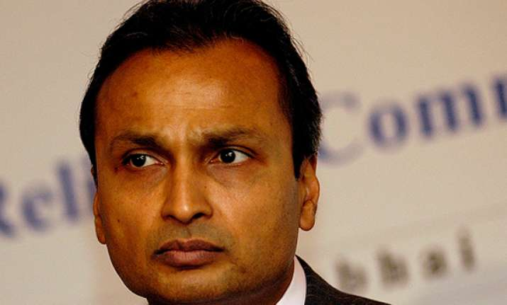stickers defaming anil ambani surface in mumbai fir filed