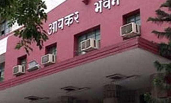 stop leakage of secret bank names cbdt tells i t