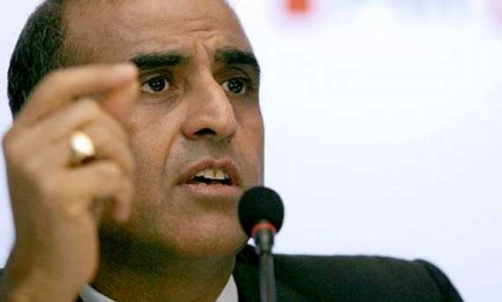 sunil bharti mittal s remuneration down 10 to rs 22.55 cr