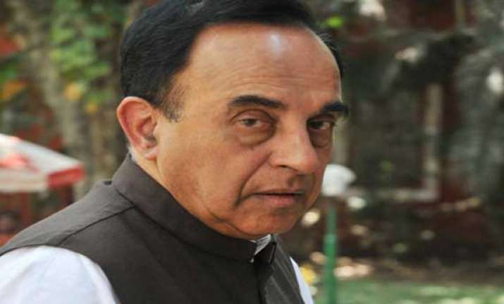 swamy moves ec on issue of licences to airasia tata sia
