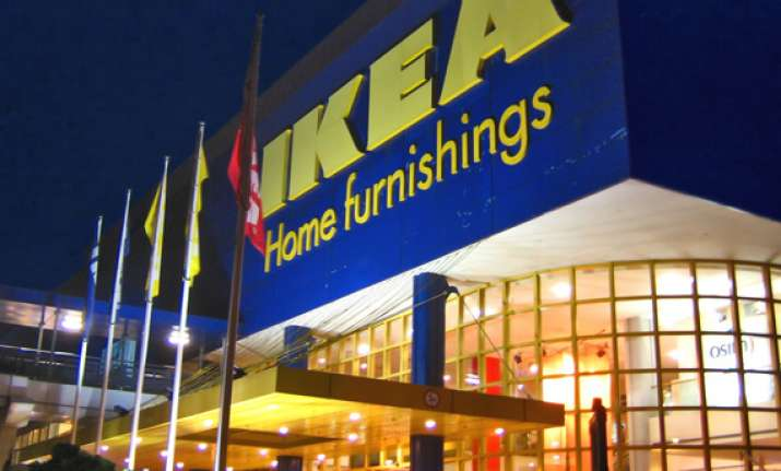 swedish firm ikea witholds entry into indian fdi retail