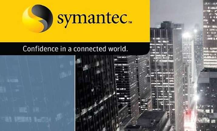 symantec has eyes on indian cloud computing market