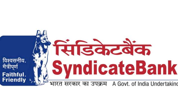 syndicate bank to raise usd 350 million for its london