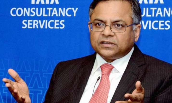 tcs to invest rs 500 cr to setup software development centre