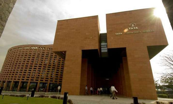 tcs wins multi million dollar deal from french firm gdf suez
