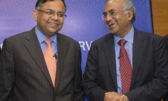tcs pips ril to become most valued firm