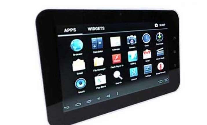 tablet comparison ubislate 7c vs iberry auxus ax01