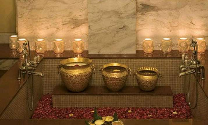 taj group of hotels wins battle over trademark of its spa