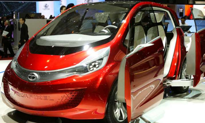 tata motors gears up to reclaim position among top car