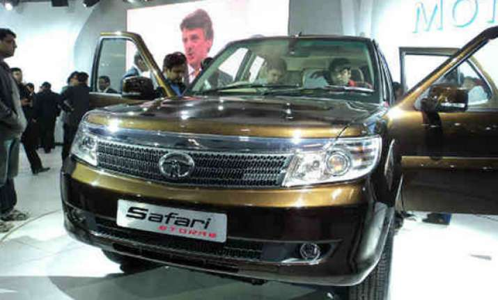 tata motors hints at price hike before diwali